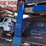 uvoz polovnih automobila u srbiju, procedura na carini potrebna dokumentacija za uvoz vozila